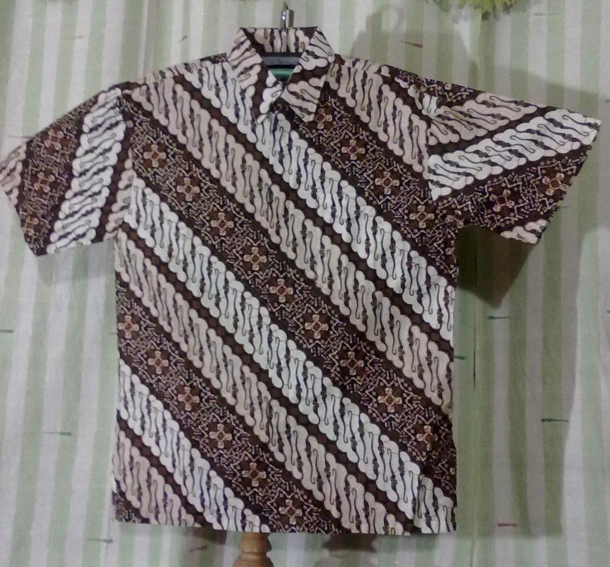 Grosir Hem Batik Murah: Grosir Batik Solo Murah