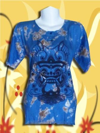GRKB1 Kaos Batik Barong01 240rbperkodi Uk Allsize copy